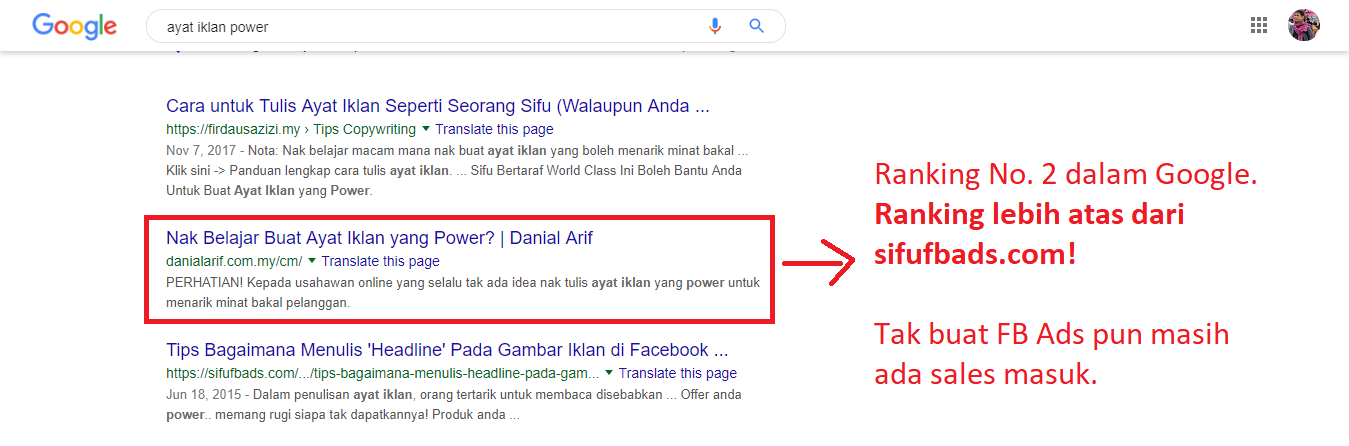 18+ Cara Jualan Di Google Ads Terbaru