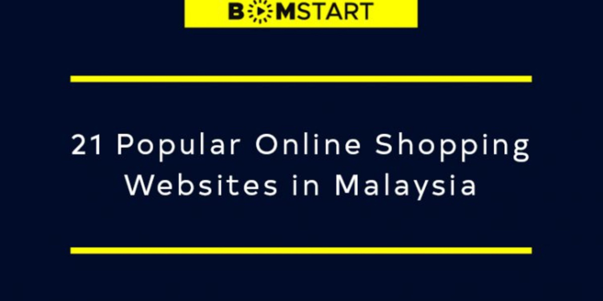 21 Popular Online Shopping Websites In Malaysia You Need To Visit