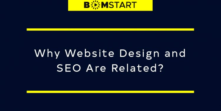 website design and seo