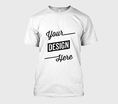 T-Shirts – Bespoke Creations