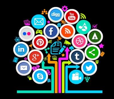 Social Media - Kaka Creations