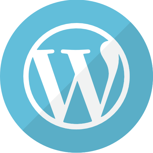 WordPress Logo PNG Transparent Images | PNG All